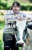 Michel  Vandenbosch,Les combats de GAIA