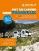 ,Met de camper door Frankrijk