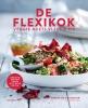 Veerle De Brabanter ,De Flexikok 2 - Veggie meets vlees en vis
