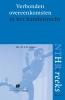 A.H.  Lamers ,Verbonden overeenkomsten in het handelsrecht