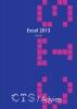 Charles  Scheublin ,Excel 2013 Basis