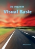 Antoon  Crama ,Op weg met Visual Basic