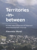 Alexander  Wandl ,Territories-in-­between