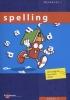 Inge van Dreumel ,Brainz@work Spelling Groep 4 Werkboek 2