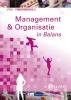 S.J.M. van Vlimmeren, Tom van Vlimmeren,Management & Organisatie in Balans 2 theorieboek