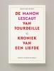 Petrov  Vsevolod ,De Manon Lescaut van Tourdeille
