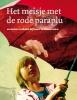 Lida  Dykstra ,Het meisje met de rode paraplu