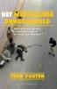 Voeten  Voeten ,Het Mexicaanse drugsgeweld