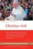 Paus  Franciscus,Christus Vivit