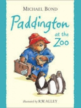 Bond, Michael Paddington at the Zoo