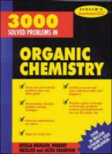 Meislich, Herbert 3000 Solved Problems in Organic Chemistry