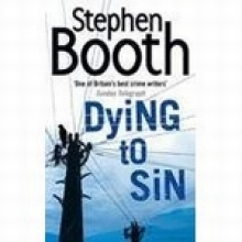 Stephen Booth Dying to Sin