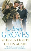 Annie Groves When the Lights Go On Again