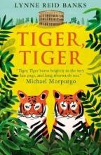 Banks, Lynne Reid Tiger, Tiger