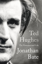 Bate,J. Ted Hughes