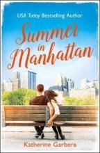 Katherine Garbera Summer in Manhattan