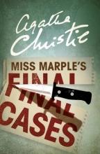 Christie, Agatha Miss Marple`s Final Cases
