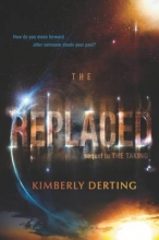 Kimberly Derting The Replaced