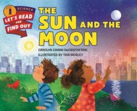 Decristofano, Carolyn Cinami The Sun and the Moon