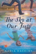 Nadia Hashimi The Sky at Our Feet