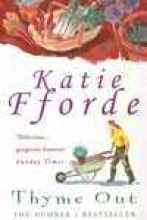 Fforde, Katie Thyme Out