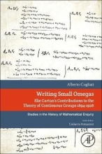 Alberto (Department of Mathematics `F. Enriques` of the Universita degli Studi di Milano) Cogliati Writing Small Omegas
