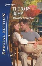 Greene, Jennifer Baby Bump
