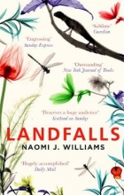 Williams, Naomi J Landfalls
