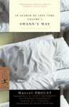 Proust, Marcel,   Scott-Moncrieff, C. K. Swann`s Way