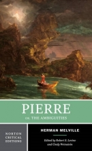 Melville, Herman Pierre - Or, The Ambiguities