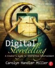 Miller, Carolyn Handler Digital Storytelling