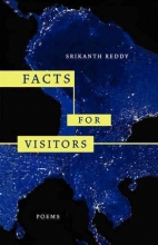 Reddy, Srikanth Facts for Visitors