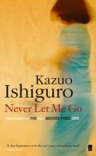 Ishiguro, Kazuo Never Let Me Go