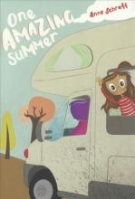 Schraff, Anne One Amazing Summer