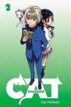 Iwahara, Yuji Cat Paradise, Volume 2