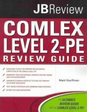 Mark Kauffman COMLEX Level 2-PE Review Guide