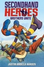 Hansen, Justin Larocca Secondhand Heroes