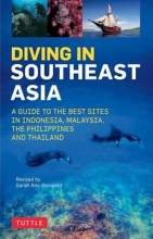 Wormald, Sarah Ann Diving in Southeast Asia