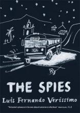 Verissimo, Luis Fernando The Spies