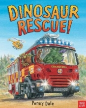 Dale, Penny Dinosaur Rescue!