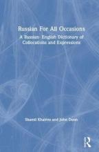 Shamil Khairov,   John Dunn Russian For All Occasions