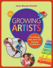 Joan (Broome Community College) Koster Growing Artists