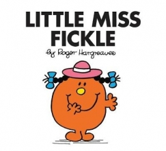 HARGREAVES, ROGER Little Miss Fickle