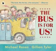 Rosen, Michael Bus Is for Us!