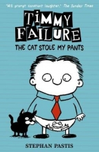 Stephan,Pastis Timmy Failure 6