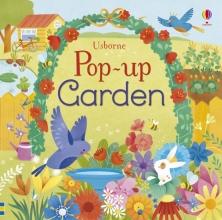 Watt, Fiona Pop-Up Garden