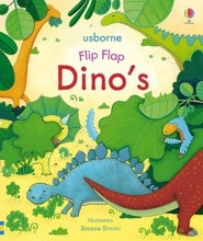 Flip flap dino`s