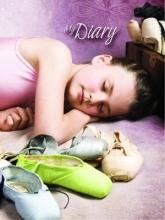 Sleeping Dancer Sparkle My Diary