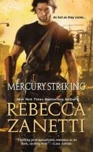 Zanetti, Rebecca Mercury Striking