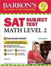 Ku, Richard Barron`s SAT Subject Test Math Level 2